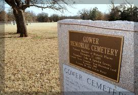 Gower Cemetery
